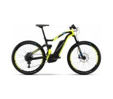 Электровелосипед XDURO FullSeven Carbon 8.0 500 11s NX