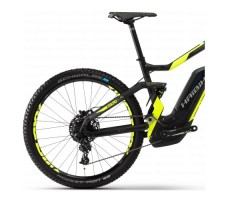 фото колеса электровелосипеда Haibike XDURO FullSeven Carbon 8.0 500Wh 11s NX