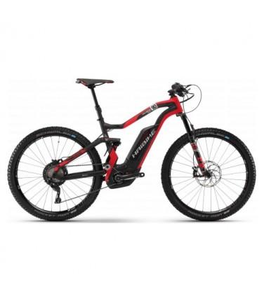 Электровелосипед Haibike XDURO FullSeven Carbon 9.0 500Wh 11s XT | Купить, цена, отзывы
