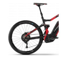 Электровелосипед Haibike XDURO FullSeven Carbon 9.0 500Wh 11s XT