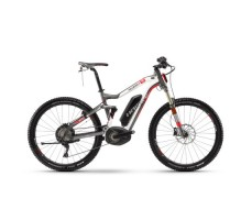 Электровелосипед Haibike XDURO FullSeven S 9.0 500Wh 11s X