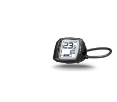 фото LCD дисплей Электровелосипед Haibike XDURO NDURO 10.0 500Wh 8s EX1