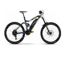 Электровелосипед Haibike XDURO NDURO 7.0 500Wh 20s XT