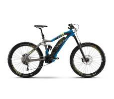 Электровелосипед Haibike XDURO NDURO 9.0 500Wh 20s XT