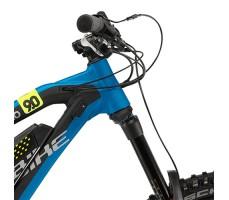фото руль Электровелосипед Haibike XDURO NDURO 9.0 500Wh 20s XT