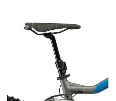 фото сидение Электровелосипед Haibike XDURO NDURO 9.0 500Wh 20s XT