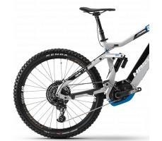 фото сидение Электровелосипед Haibike XDURO NDURO Tschugg 23 500Wh 8s EX1