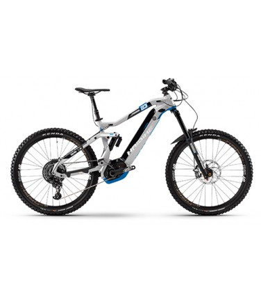 Электровелосипед Haibike XDURO NDURO Tschugg 23 500Wh 8s EX1   Купить, цена, отзывы