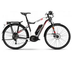 Электровелосипед Haibike XDURO Trekking S He 9.0 500Wh 11s XT