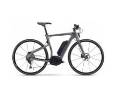 Электровелосипед Haibike XDURO Urban 4.0 500Wh 11s XT