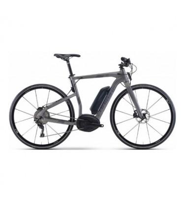 Электровелосипед Haibike XDURO Urban 4.0 500Wh 11s XT | Купить, цена, отзывы