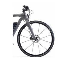 фото переднего колеса электровелосипеда Haibike XDURO Urban 4.0 500Wh 11s XT