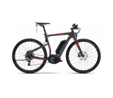 Электровелосипед Haibike XDURO Urban S 5.0 500Wh 11s Rival