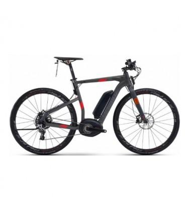 Электровелосипед Haibike XDURO Urban S 5.0 500Wh 11s Rival | Купить, цена, отзывы