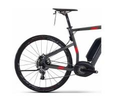фото заднего колеса электровелосипеда Haibike XDURO Urban S 5.0 500Wh 11s Rival