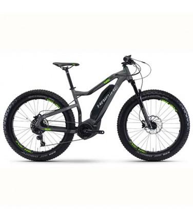 Электровелосипед Haibike Sduro FatSix 6.0 | Купить, цена, отзывы