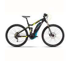 Электровелосипед Haibike SDURO FullNine 5.0 400Wh 10-Sp Deore Black