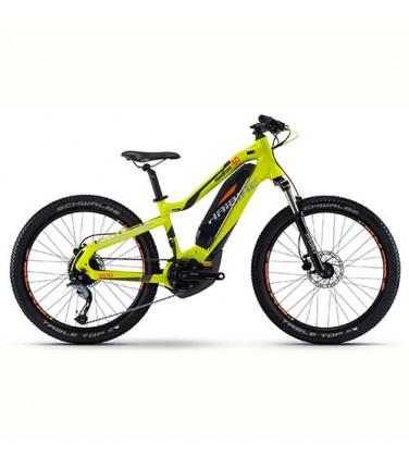 Электровелосипед Haibike SDURO HardFour 4.0 400Wh 9-Sp Acera | Купить, цена, отзывы