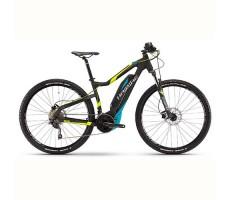 Электровелосипед Haibike Sduro HardNine 5.0 400Wh 20-Sp Deore Black