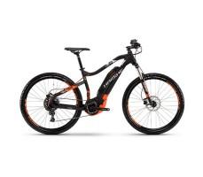 Электровелосипед  Haibike SDURO HardSeven 2.0 400Wh 11s NX m. Gr Orange