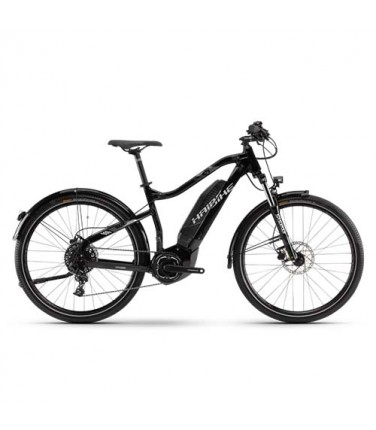 Электровелосипед  Haibike SDURO HardSeven 2.5 Street 400Wh 11s NX Titan | Купить, цена, отзывы