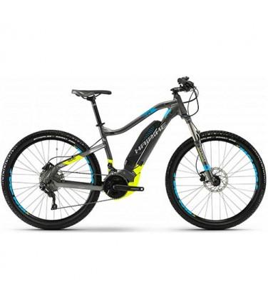 Электровелосипед  Haibike SDURO HardSeven 3.5 500Wh 20s Deore Lime | Купить, цена, отзывы