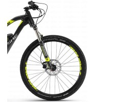 Электровелосипед Haibike SDURO HardSeven 4.0 500Wh 11s NX Lime