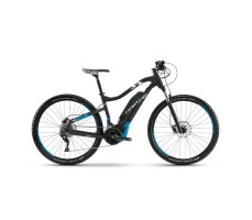 Электровелосипед Haibike SDURO HardSeven 5.0 500Wh 20s Deore Blue