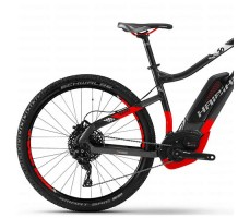 Электровелосипед Haibike SDURO HardSeven 6.0 500Wh 11s XT Red