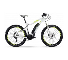 Электровелосипед Haibike SDURO HardSeven 6.5 500Wh 20s XT White