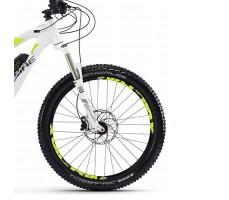 Электровелосипед Haibike SDURO HardSeven 6.5 500Wh 20s XT White