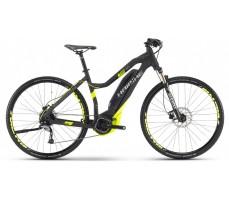 Электровелосипед Haibike Sduro Trekking 4.0 women