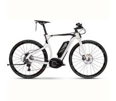 Электровелосипед Haibike Xduro Urban S RX 500Wh White