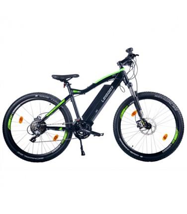 Велогибрид Leisger MI5 500W | Купить, цена, отзывы