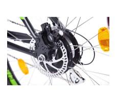 фото тормоза велогибрида Leisger MI5 500W