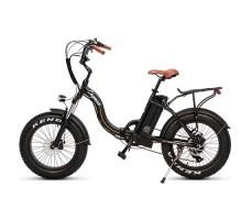 Электрофэтбайк Osota Cayman 500W Black