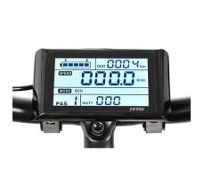 дисплей электрофэтбайка Osota Cayman 500W Black