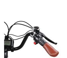 руль Электрофэтбайка Osota Cayman 750W Black