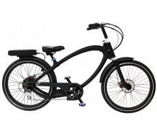 Электровелосипед Pedego Super Cruiser Black