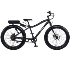 Электровелосипед Pedego Trail Tracker Black