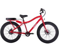 Электровелосипед Pedego Trail Tracker Red
