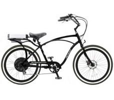Электровелосипед Pedego Interceptor Classic Black