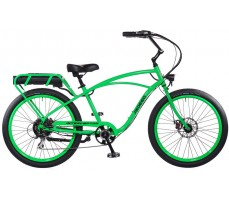 Электровелосипед Pedego Interceptor Classic Green