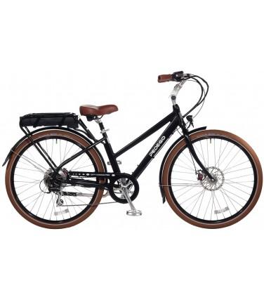 Электровелосипед Pedego City Commuter Black | Купить, цена, отзывы