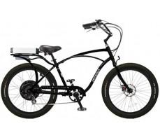 Электровелосипед Pedego Comfort Cruiser Black