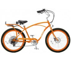 Электровелосипед Pedego Comfort Cruiser Orange