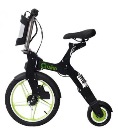 Электровелосипед MINI Q Black   Купить, цена, отзывы