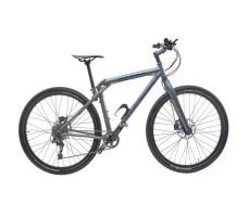 Электровелосипед RLE City Urban Deore