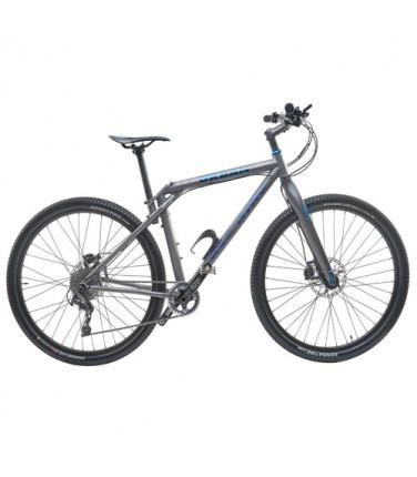 Электровелосипед RLE City Urban Deore | Купить, цена, отзывы