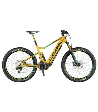 Электровелосипед Scott E-Spark 700 Plus Tuned | Купить, цена, отзывы